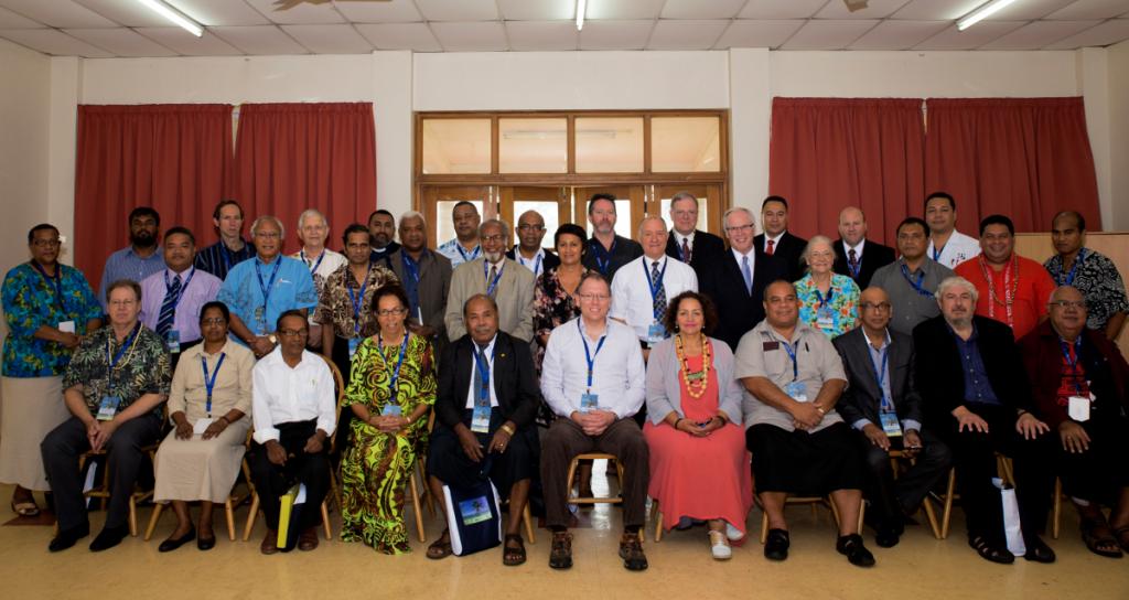 G20 Fiji 2016