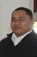 Dr Faafetai Aiava